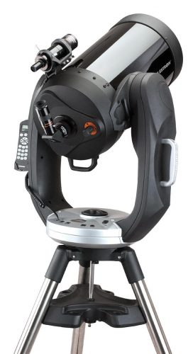 Celestron CPC 1100 StarBright XLT GPS Schmidt-Cassegrain 2800mm Telescope