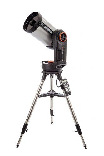 Celestron NexStar Evolution 8 Schmidt-Cassegrain Telescope