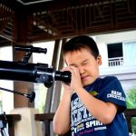 How to Use a Telescope – Quick Guide for Beginners