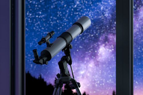 Best Telescope Under 100