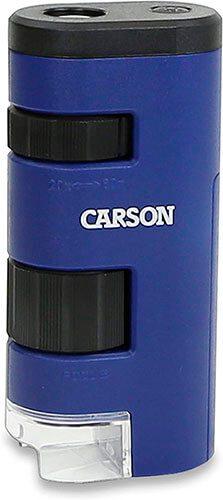 Carson Pocket Micro 20x-60x MM-450