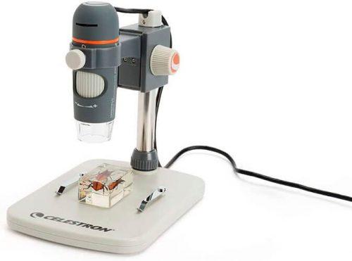 Celestron - 5 MP Digital Microscope Pro