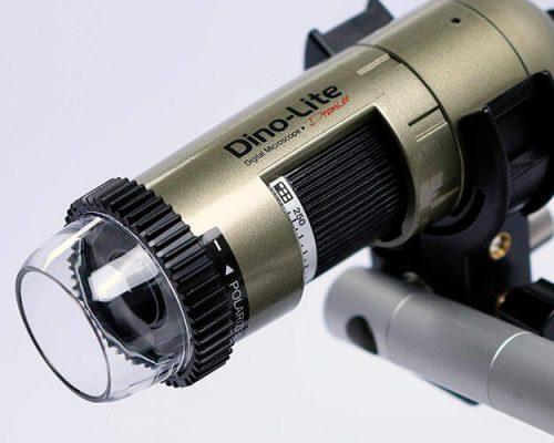 Dino-Lite USB Digital Microscope AM4113ZT