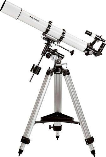 Orion AstroView 90mm EQ Telescope