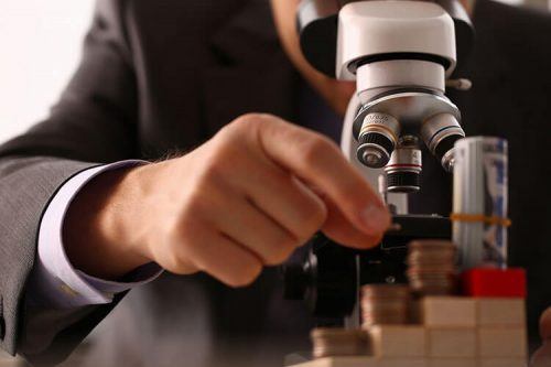 Best Microscope for Coins