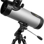 National Geographic Telescope NT114CF Review