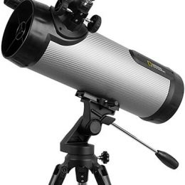 National Geographic NT114CF Telescope Review